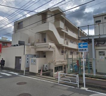 横浜の下恩田商事設備社