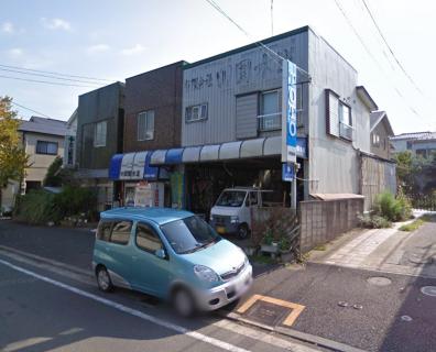 横浜の田園水道