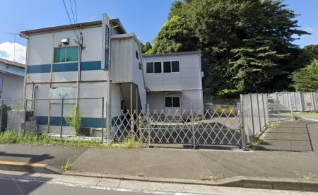 (株)スズキ神奈川営業所