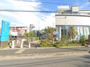 菊名水道事務所