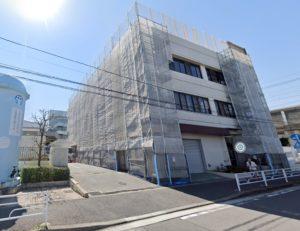 鶴見水道事務所