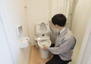 横浜市の水漏れ対応の水道屋